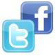 Sociale Medier: Facebook & Twitter