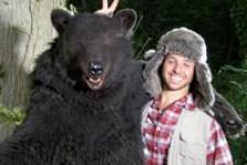 I dag er det bjørnens fødselsdag!