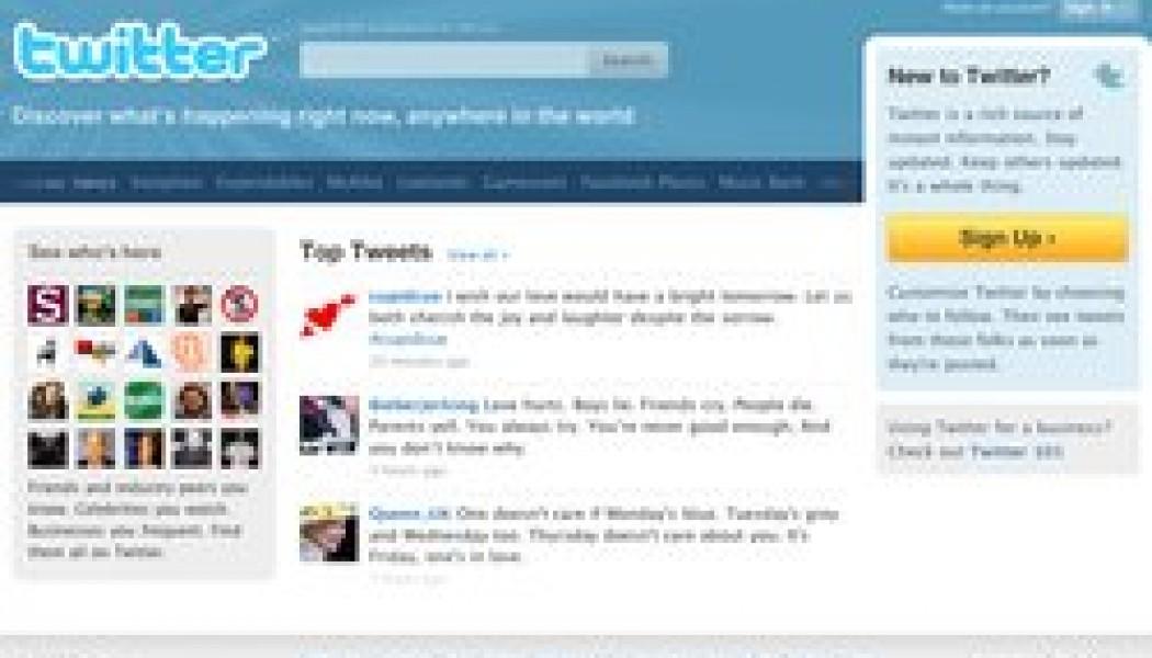2 gode sider der giver din twitter profil en overhaling