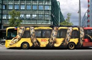 zoo 300x195 7 geniale guerilla marketing kampanger
